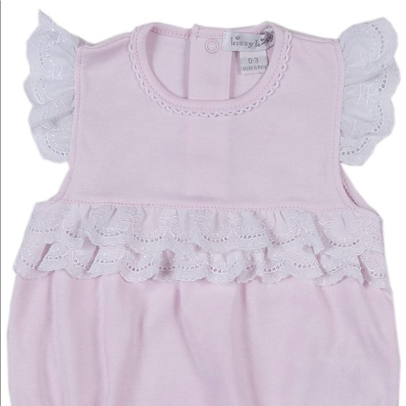 eb952e132ed Kissy Kissy Other - Kissy kissy Baby Girls Rose Garden Bubble - Pink